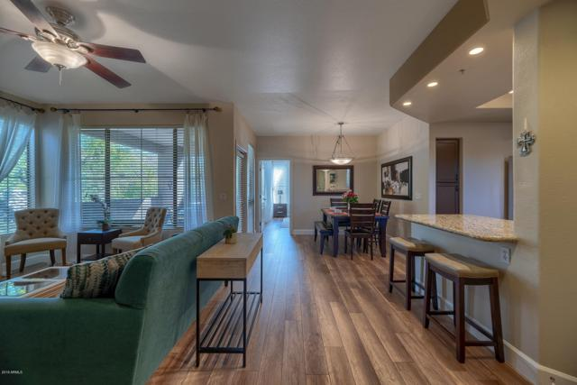 11680 E Sahuaro Drive #2016, Scottsdale, AZ 85259 (MLS #5887711) :: The Wehner Group