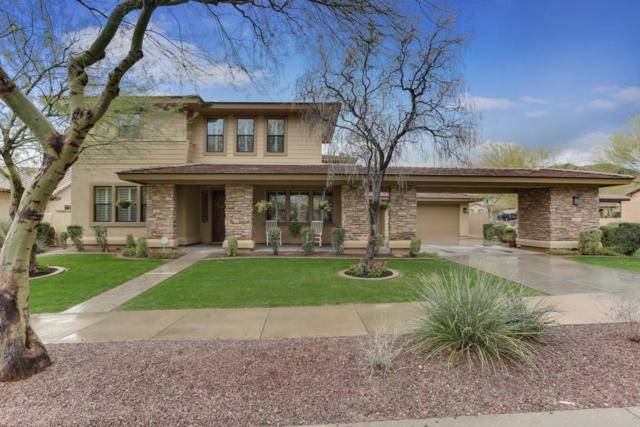 3929 N Vickery Circle, Buckeye, AZ 85396 (MLS #5887745) :: The Daniel Montez Real Estate Group