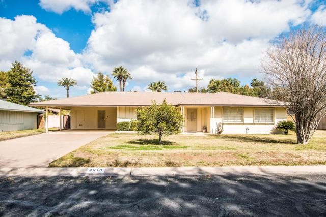 4010 E Coolidge Street, Phoenix, AZ 85018 (MLS #5887752) :: Yost Realty Group at RE/MAX Casa Grande