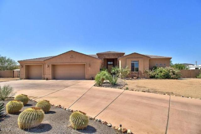 2227 W Desert Hills Drive, Phoenix, AZ 85086 (MLS #5887766) :: CC & Co. Real Estate Team
