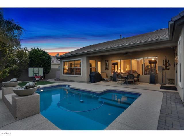 5013 W Hobby Horse Drive, Phoenix, AZ 85083 (MLS #5887774) :: REMAX Professionals