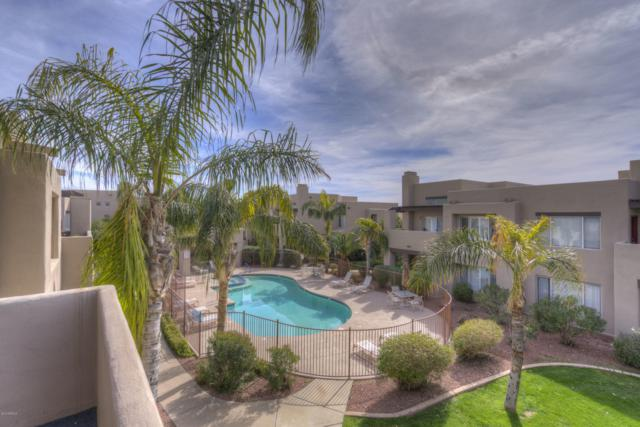 11260 N 92ND Street #2076, Scottsdale, AZ 85260 (MLS #5887808) :: The W Group