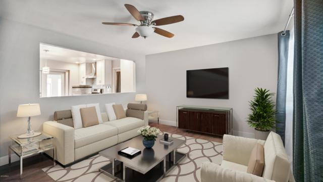 7549 E Polk Street, Scottsdale, AZ 85257 (MLS #5887814) :: CC & Co. Real Estate Team