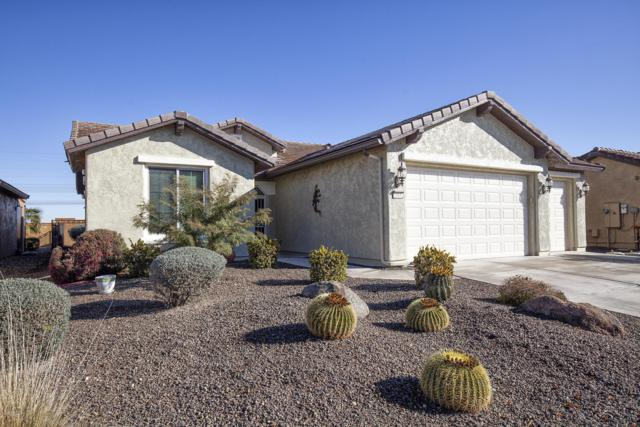 26832 W Ross Avenue, Buckeye, AZ 85396 (MLS #5887816) :: Yost Realty Group at RE/MAX Casa Grande