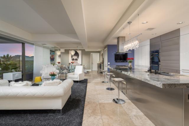 7121 E Rancho Vista Drive #5003, Scottsdale, AZ 85251 (MLS #5887824) :: Revelation Real Estate