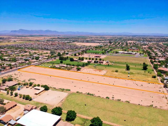 19801 E Ocotillo Road, Queen Creek, AZ 85142 (MLS #5887856) :: Yost Realty Group at RE/MAX Casa Grande