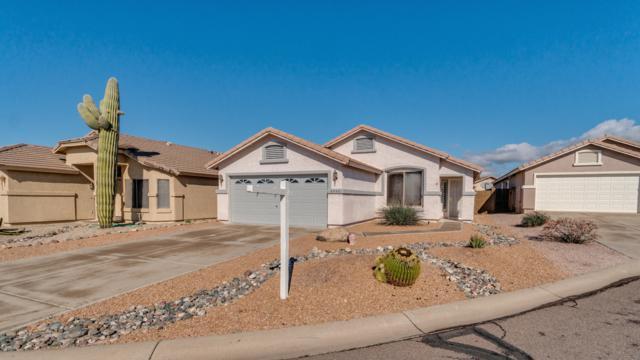 8946 E Civano Drive, Gold Canyon, AZ 85118 (MLS #5887878) :: Riddle Realty