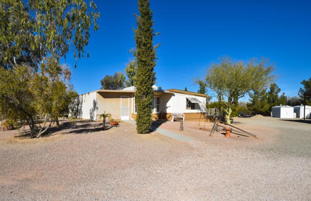 64826 Highway 60, Salome, AZ 85348 (MLS #5887889) :: The W Group