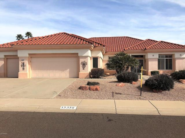 15358 W Blackgold Lane, Sun City West, AZ 85375 (MLS #5887908) :: The Laughton Team