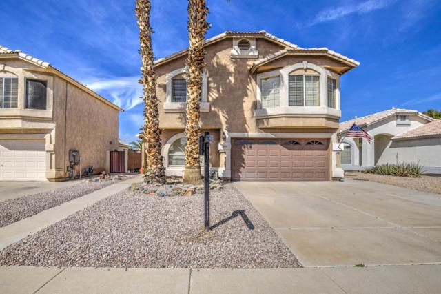 894 E Whitten Street, Chandler, AZ 85225 (MLS #5887926) :: Yost Realty Group at RE/MAX Casa Grande