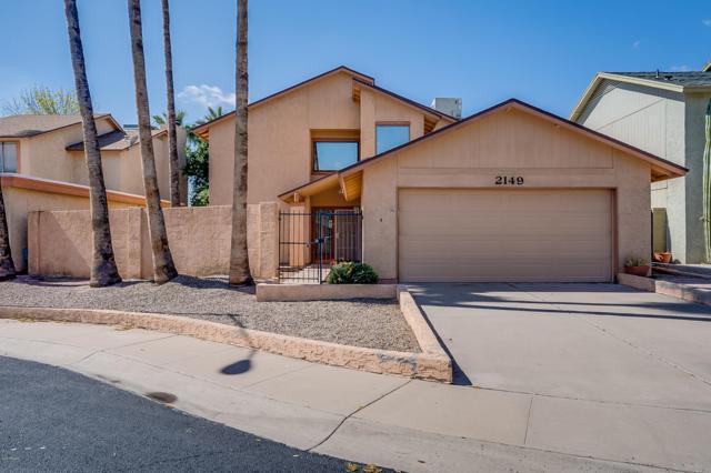 2149 W Jibsail Loop, Mesa, AZ 85202 (MLS #5887974) :: CC & Co. Real Estate Team