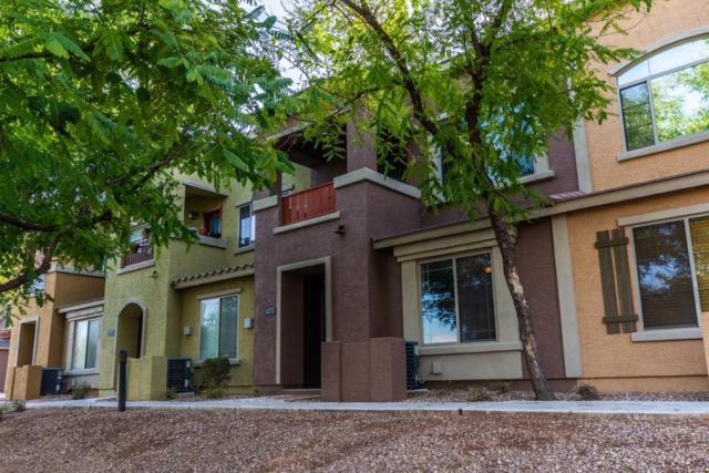 240 W Juniper Avenue #1272, Gilbert, AZ 85233 (MLS #5888021) :: Yost Realty Group at RE/MAX Casa Grande