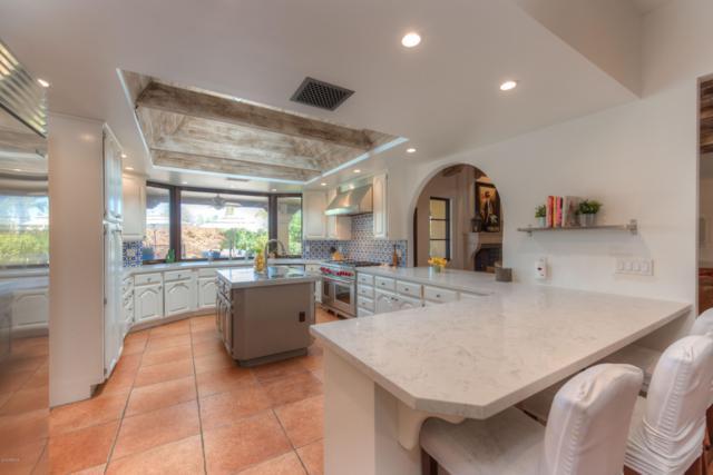 5458 E Oakhurst Way, Scottsdale, AZ 85254 (MLS #5888023) :: Yost Realty Group at RE/MAX Casa Grande
