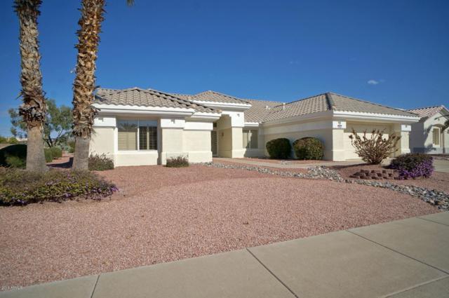 14622 W Gunsight Drive, Sun City West, AZ 85375 (MLS #5888040) :: CC & Co. Real Estate Team