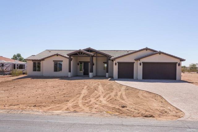 325XX N 64th Street, Cave Creek, AZ 85331 (MLS #5888058) :: Keller Williams Realty Phoenix