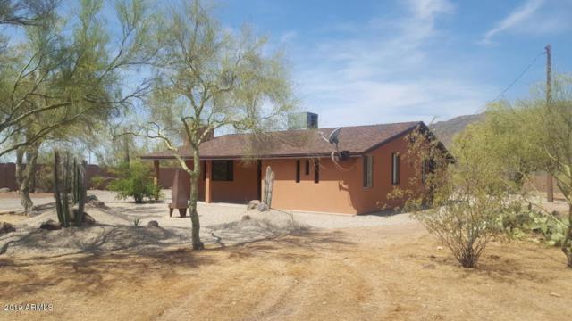 26 W Circle Mountain Road, New River, AZ 85087 (MLS #5888078) :: Yost Realty Group at RE/MAX Casa Grande