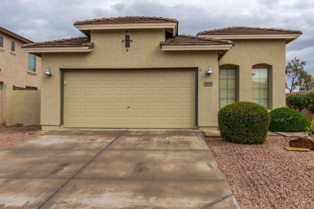 3426 E Lafayette Avenue, Gilbert, AZ 85298 (MLS #5888103) :: CC & Co. Real Estate Team