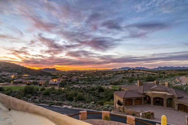 4161 S Avenida De Angeles, Gold Canyon, AZ 85118 (MLS #5888149) :: The Wehner Group