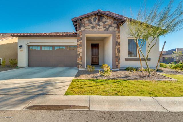 20488 W Minnezona Avenue, Buckeye, AZ 85396 (MLS #5888177) :: The Results Group