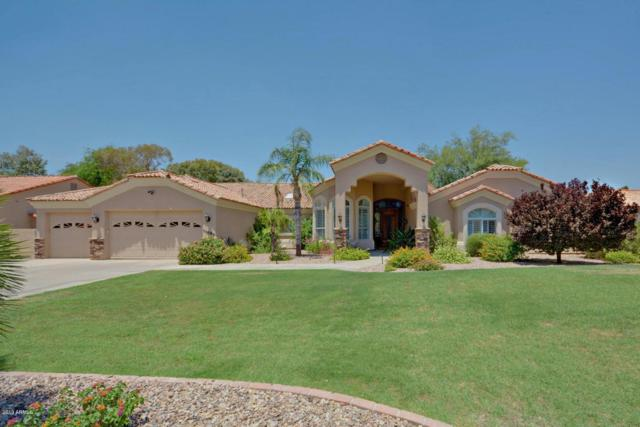 11094 E Sorrel Lane, Scottsdale, AZ 85259 (MLS #5888216) :: RE/MAX Excalibur