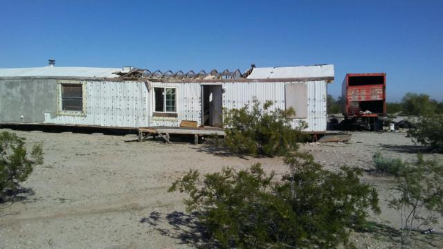 53XXX W Whirly Bird Road, Maricopa, AZ 85139 (MLS #5888218) :: Yost Realty Group at RE/MAX Casa Grande