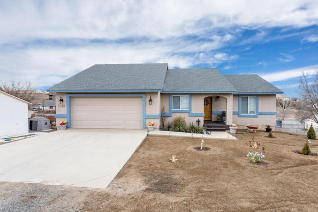 5348 N Stetson Drive, Prescott Valley, AZ 86314 (MLS #5888223) :: CC & Co. Real Estate Team