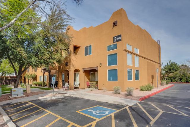 1718 W Colter Street #200, Phoenix, AZ 85015 (MLS #5888269) :: Yost Realty Group at RE/MAX Casa Grande