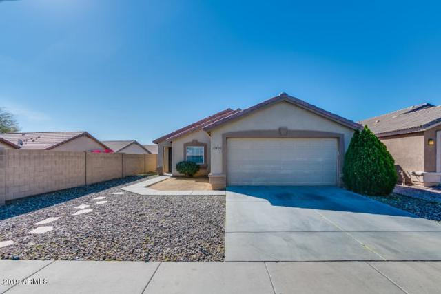 12601 W Dreyfus Drive, El Mirage, AZ 85335 (MLS #5888274) :: Devor Real Estate Associates