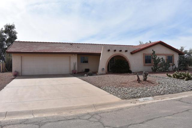 8401 W Royal Blackheath Drive, Arizona City, AZ 85123 (MLS #5888302) :: Santizo Realty Group