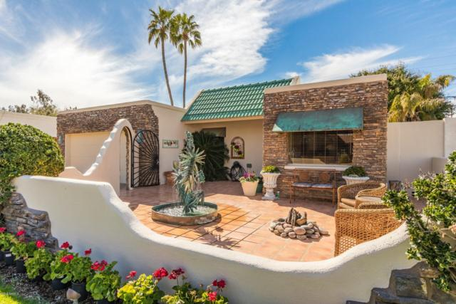 5602 N 76TH Place, Scottsdale, AZ 85250 (MLS #5888314) :: CC & Co. Real Estate Team