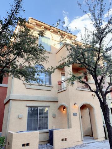 280 S Evergreen Road #1286, Tempe, AZ 85281 (MLS #5888346) :: Yost Realty Group at RE/MAX Casa Grande