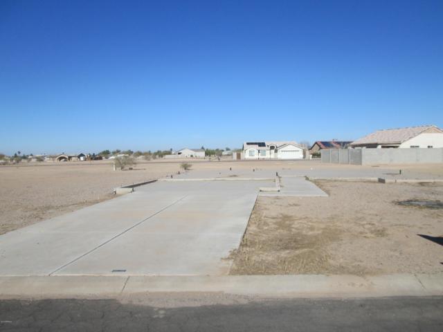 9002 W Reventon Drive, Arizona City, AZ 85123 (MLS #5888427) :: Yost Realty Group at RE/MAX Casa Grande
