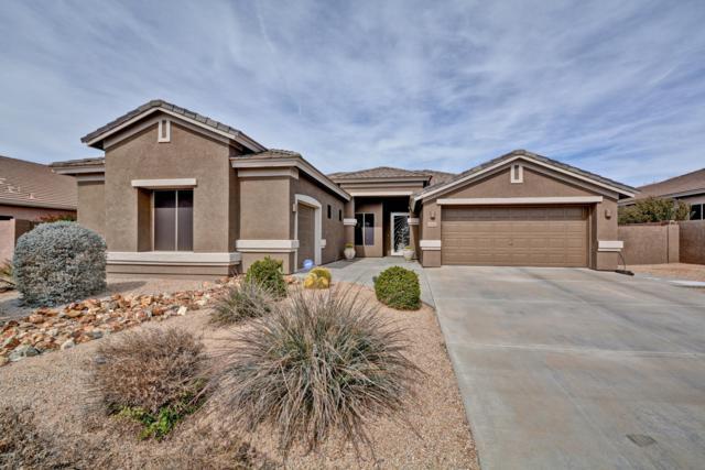 5338 E Sierra Sunset Trail, Cave Creek, AZ 85331 (MLS #5888430) :: CC & Co. Real Estate Team