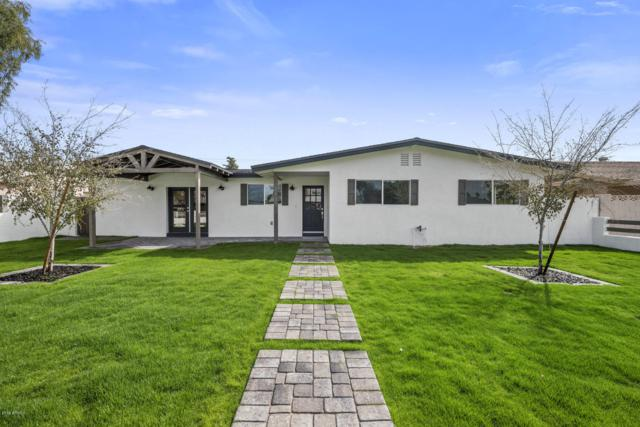 3109 N 41ST Place, Phoenix, AZ 85018 (MLS #5888442) :: CC & Co. Real Estate Team