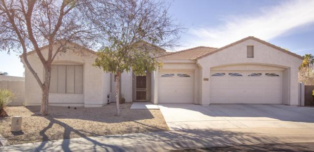 2900 S Illinois Place, Chandler, AZ 85286 (MLS #5888499) :: The Daniel Montez Real Estate Group