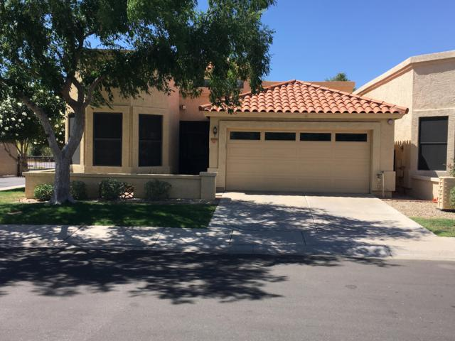 10530 E Vogel Avenue, Scottsdale, AZ 85258 (MLS #5888501) :: Yost Realty Group at RE/MAX Casa Grande