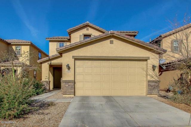 40300 W Peggy Court, Maricopa, AZ 85138 (MLS #5888522) :: Occasio Realty