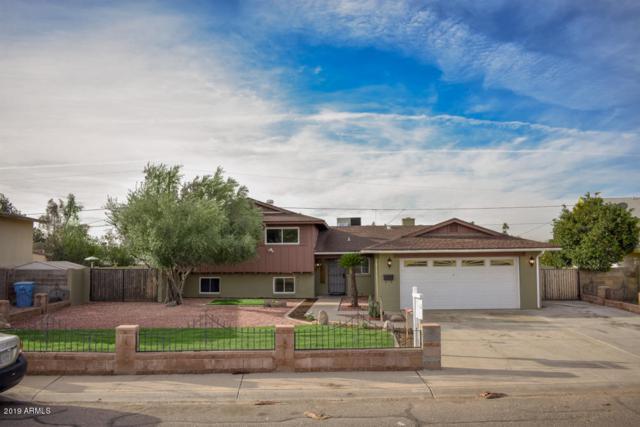 4025 W Montebello Avenue, Phoenix, AZ 85019 (MLS #5888535) :: Yost Realty Group at RE/MAX Casa Grande