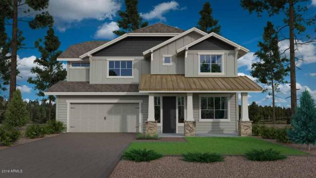 2866 W Alamo Drive, Flagstaff, AZ 86005 (MLS #5888565) :: Yost Realty Group at RE/MAX Casa Grande