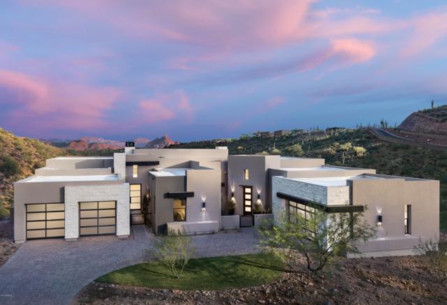 13665 N Prospect Trail, Fountain Hills, AZ 85268 (MLS #5888569) :: RE/MAX Excalibur