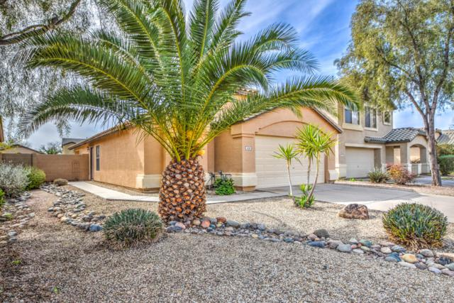 939 E Lovegrass Drive, San Tan Valley, AZ 85143 (MLS #5888570) :: The Laughton Team