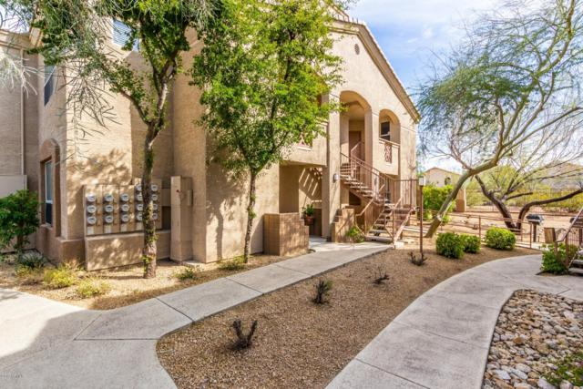 29606 N Tatum Boulevard #144, Cave Creek, AZ 85331 (MLS #5888590) :: Lux Home Group at  Keller Williams Realty Phoenix