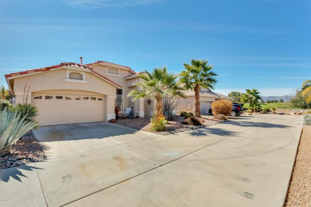 17819 W Holly Drive, Surprise, AZ 85374 (MLS #5888619) :: The Garcia Group