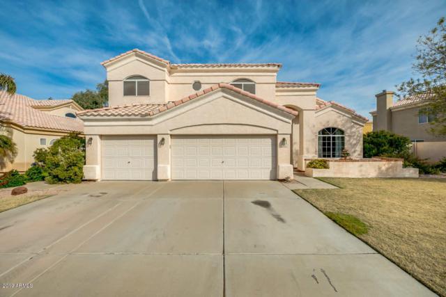 2910 E Fox Street, Mesa, AZ 85213 (MLS #5888625) :: Yost Realty Group at RE/MAX Casa Grande