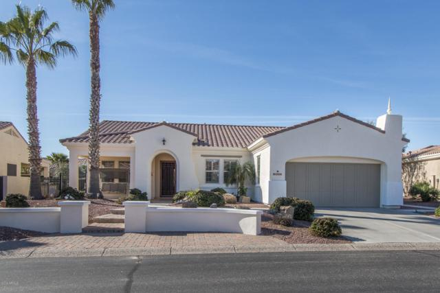 12835 W Chapala Court, Sun City West, AZ 85375 (MLS #5888641) :: CC & Co. Real Estate Team