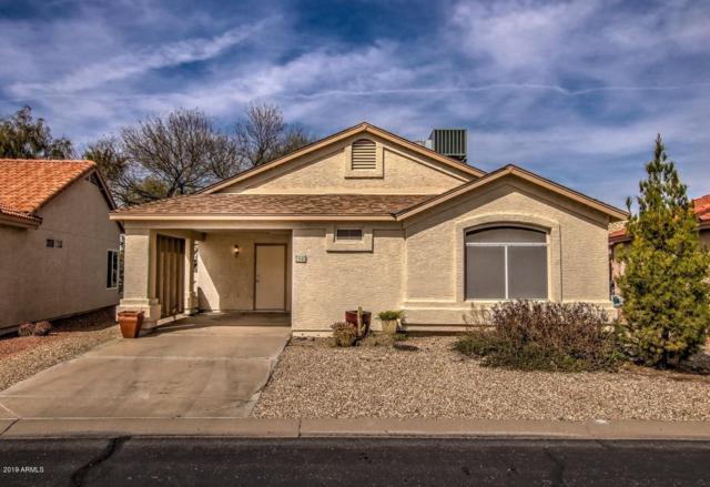 1940 E Winged Foot Drive, Chandler, AZ 85249 (MLS #5888644) :: CC & Co. Real Estate Team