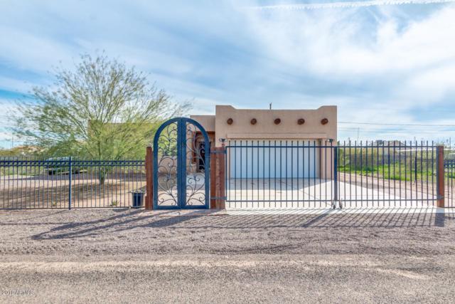 5771 E Vista Grande, San Tan Valley, AZ 85140 (MLS #5888658) :: CC & Co. Real Estate Team