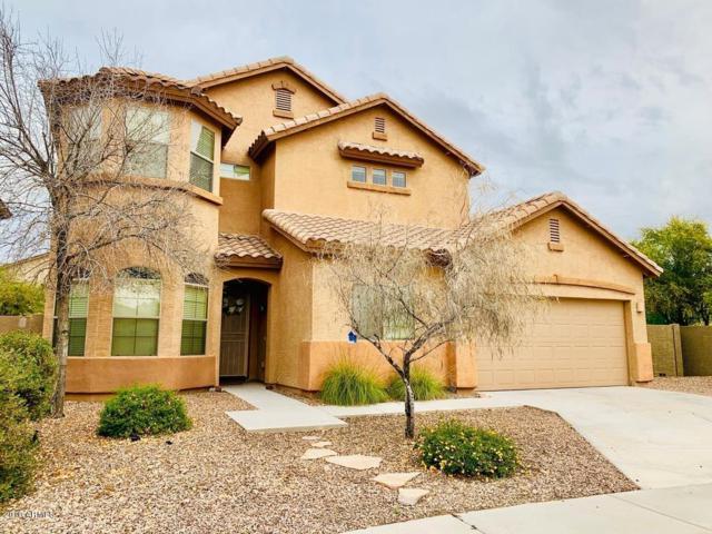 4504 W Venture Court, Phoenix, AZ 85086 (MLS #5888660) :: Yost Realty Group at RE/MAX Casa Grande