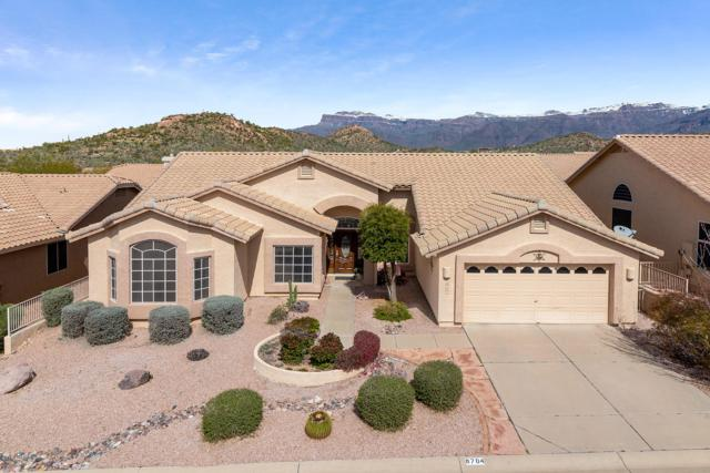 8704 E Jumping Cholla Drive, Gold Canyon, AZ 85118 (MLS #5888667) :: The Kenny Klaus Team