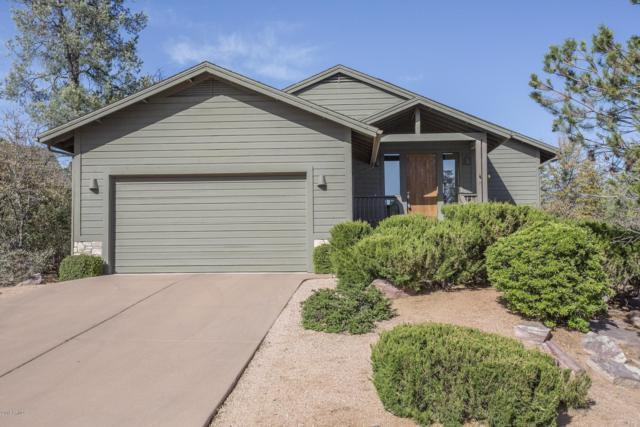 2306 E Scarlet Bugler Circle, Payson, AZ 85541 (MLS #5888678) :: CC & Co. Real Estate Team